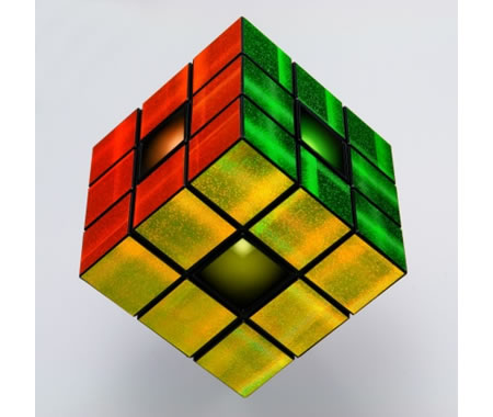 ::  rubik's- the new generation  :: from newlaunches.com