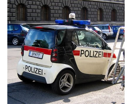 coolpolicecars