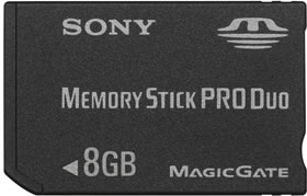 memorystick