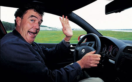 The BBC claims Top Gear will