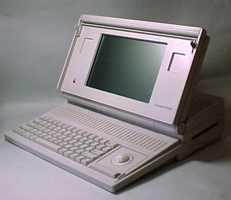macintosh portable