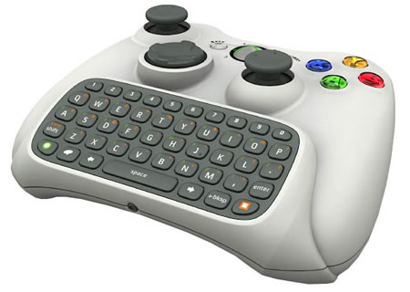 xbox qwerty keyboard