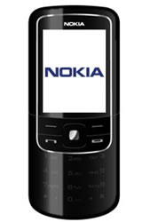 nokia 8600