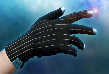 control glove