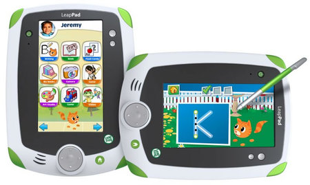 Black Friday LeapFrog LeapPad Learning Tablet Deals 2011