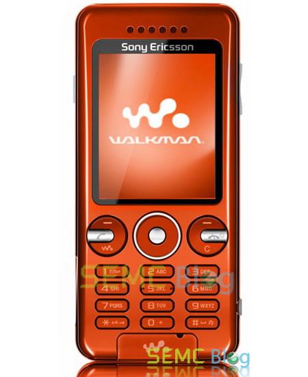 "Sony Ericsson W302 ""Feng"" music phone rocks"