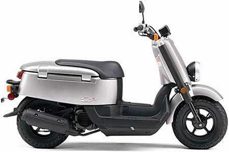 Yamaha C3 Scooter (THE CUBE) | SoWal Forum - South Walton
