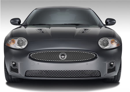 The all-new Jaguar 2007 XKR Coupe will be priced from $86500 (USD) and the
