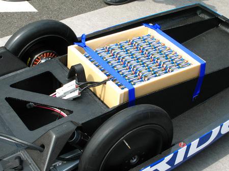 автомобиль тесла аккумулятор