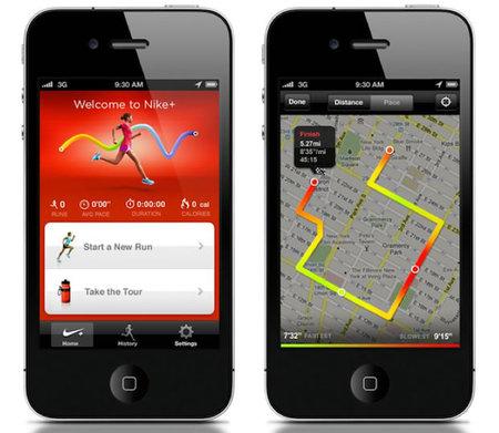 competitors of nike. Nike+GPS-App.jpg