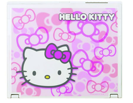 Hello Kitty Laptop - Cute Cute Cute