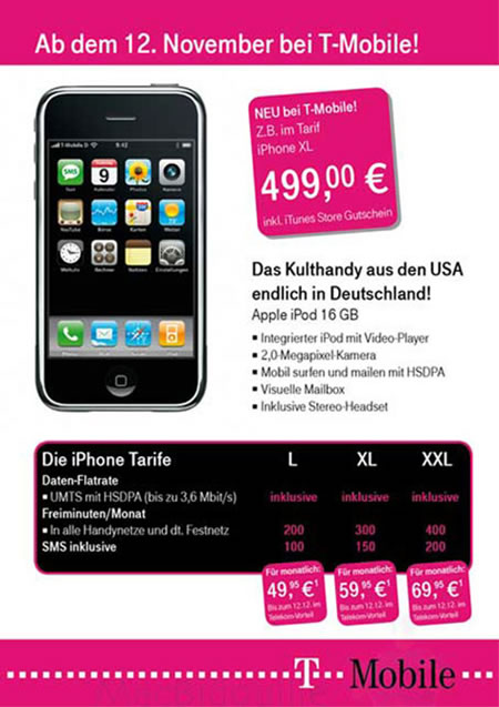 phones for you advert. of the phone you would get