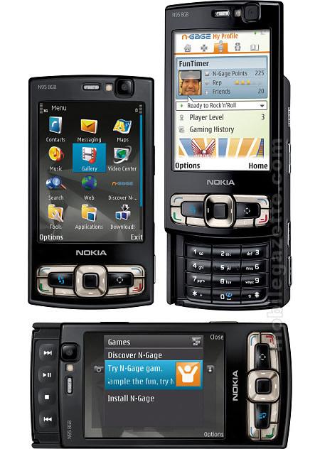 Nokia n95 8gb программы игры темы скачать бесплатно 3. Nokia n95 8gb програ