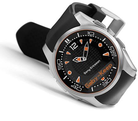 للبيع ساعات سوني أريكسون المميزة MBW-150 في جدة