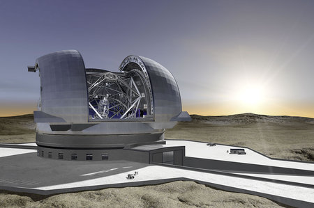 World's biggest telescope 1 thumb 450x299