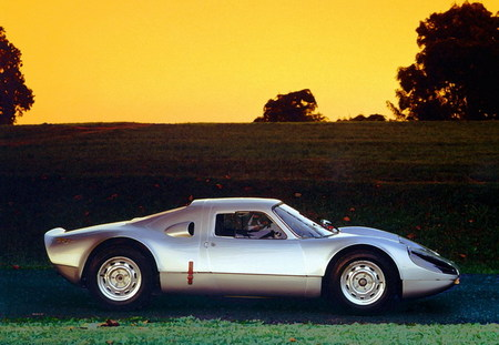 Recapping the Alfa Romeo 33 Stradale and Porsche 904 Carrera GTS- Awesome