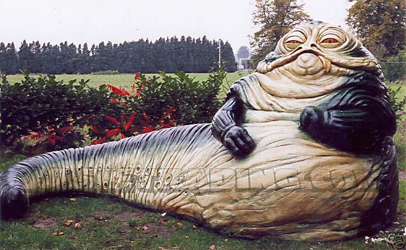 star wars jabba. star wars jabba.