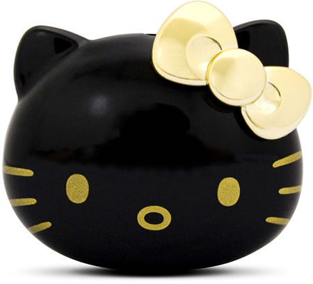hello kitty land japan. iRiver Japan has announced a