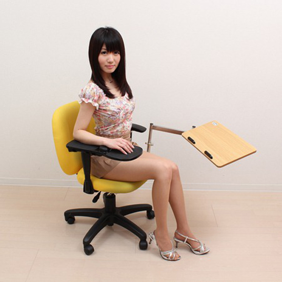 05 Thanko ChairDesk 2