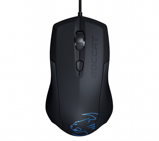 04 ROCCAT Lua Tri Button Gaming Mouse