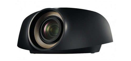04 Sony VPL VW1000ES Home Cinema Projector