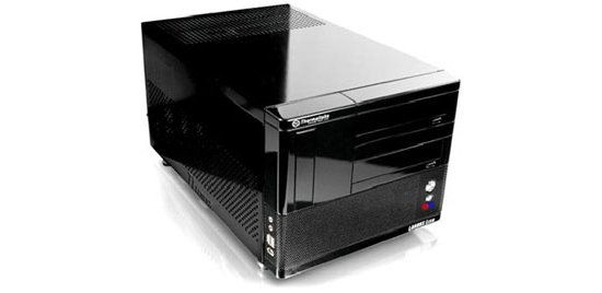 05 Storm Power Gamer Cube LTD Gaming PC