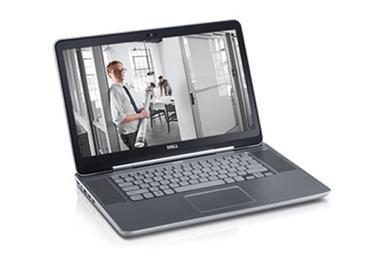 Dell XPS 15z Core i7