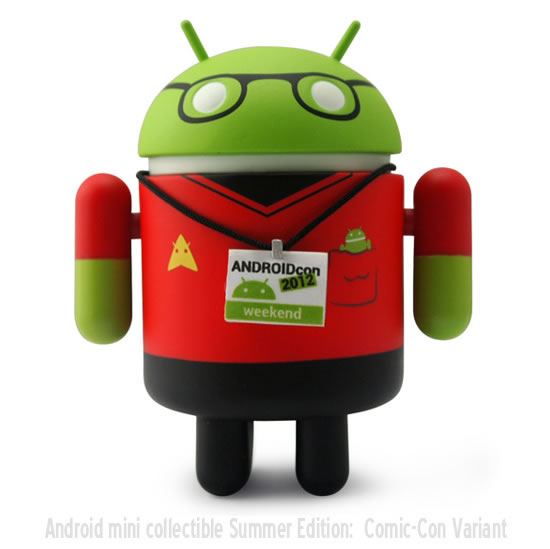 android sdcc2012 A