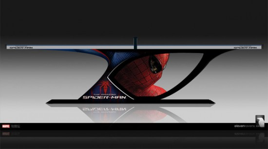 spider man table tennis 2 550x305