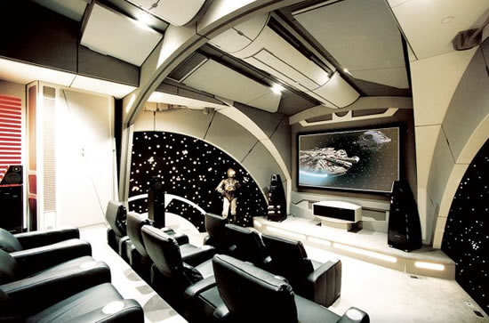 star wars room 1