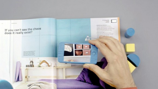 02 Ikea augmented reality catalog