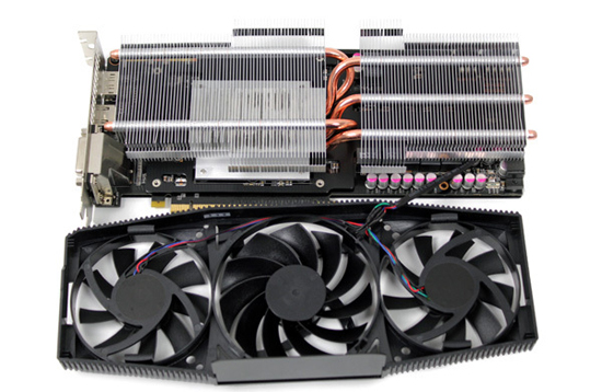 02 Point Of View GeForce GTX 680 BEAST graphics card