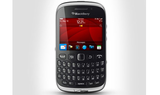 05 BlackBerry Curve 9310 to hit Verizon on July 12th1