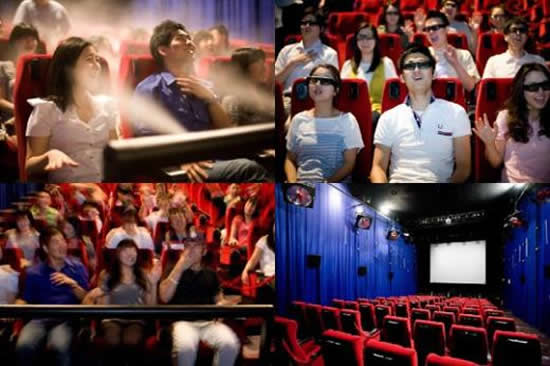 4d technology CJ group to bring 4D technology to 200 US theaters, gear up for fun