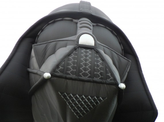 Darth Vader Hot Air Balloon 4 570x427