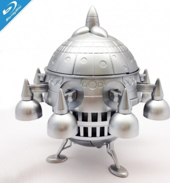 ET Spaceship Special Edition Blu Ray 570x614
