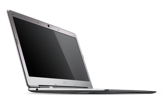acer ultrabook