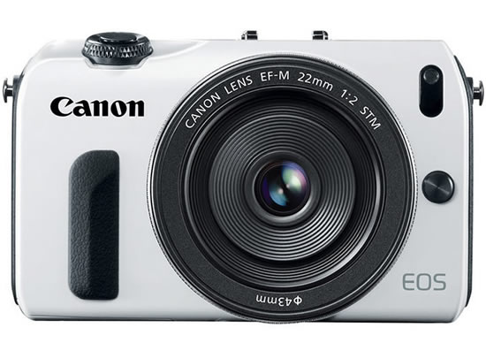 canon eos m 1