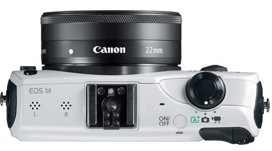 canon eos m 2