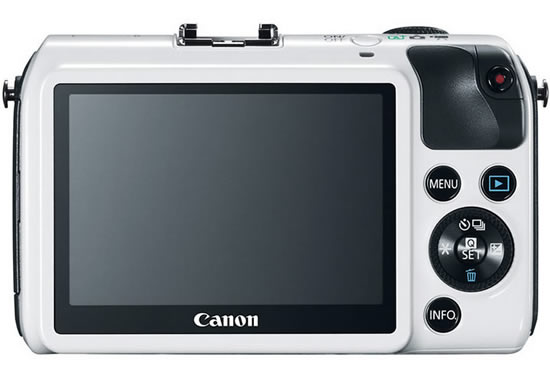 canon eos m 3
