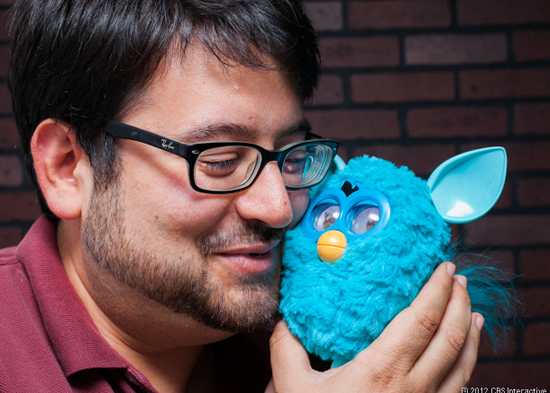 furby 5