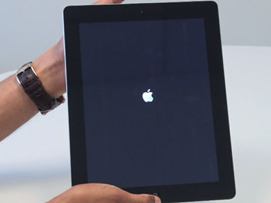 ipad Apple to post online notice letting Samsung off the patent infringement hook