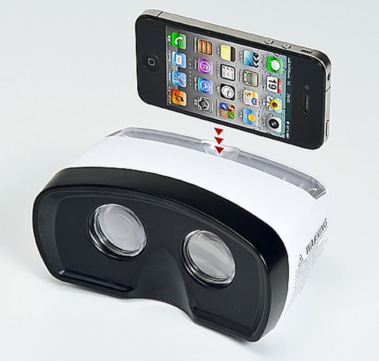 sansa 3d viewer iphone 2