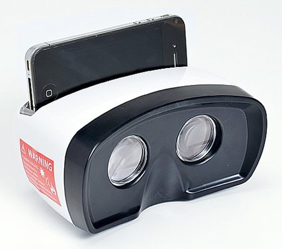 sansa 3d viewer iphone 4