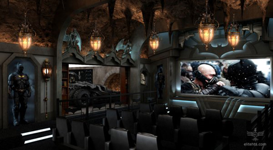 05 Dark Knight Rises theme theatre