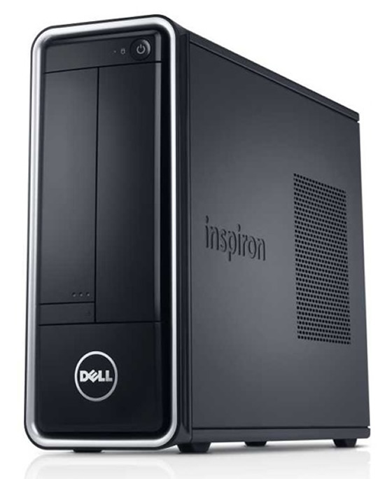 Dell Inspiron 660s Core i3 Slim Tower