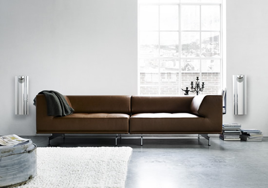 bang olufsen brings beolab 12 2 speakers to add surround. Black Bedroom Furniture Sets. Home Design Ideas