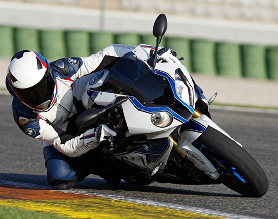 bmw hp4 motorcycle 1