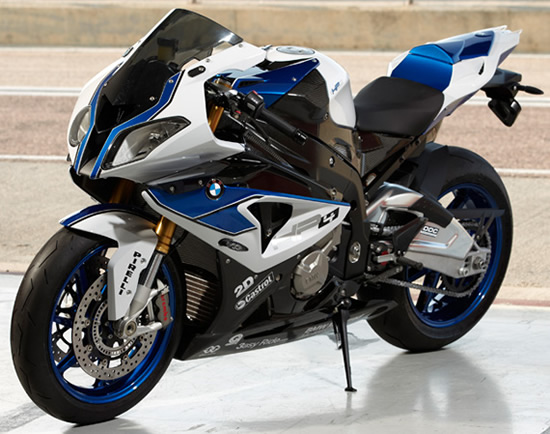 BMW unleashes the lightest 4-cylinder 1000cc superbike ...
