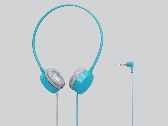 elecom headphones 4